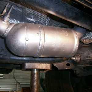 Замена переднего кронштейна bmw x5